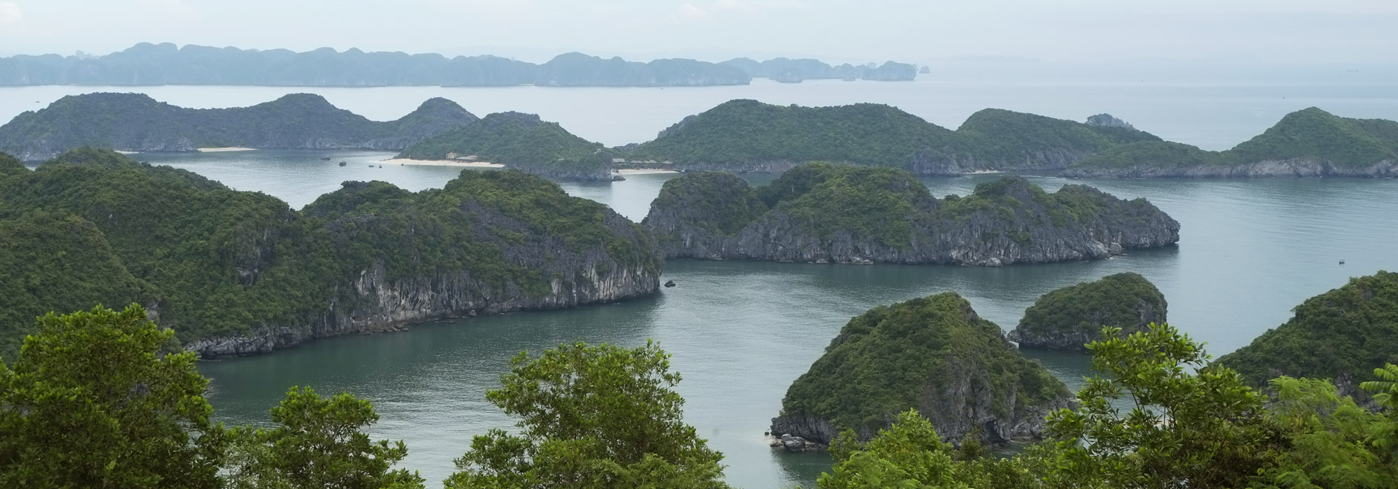 reise-ansichten ha long