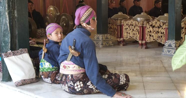 reise-ansichten Sultanspalast