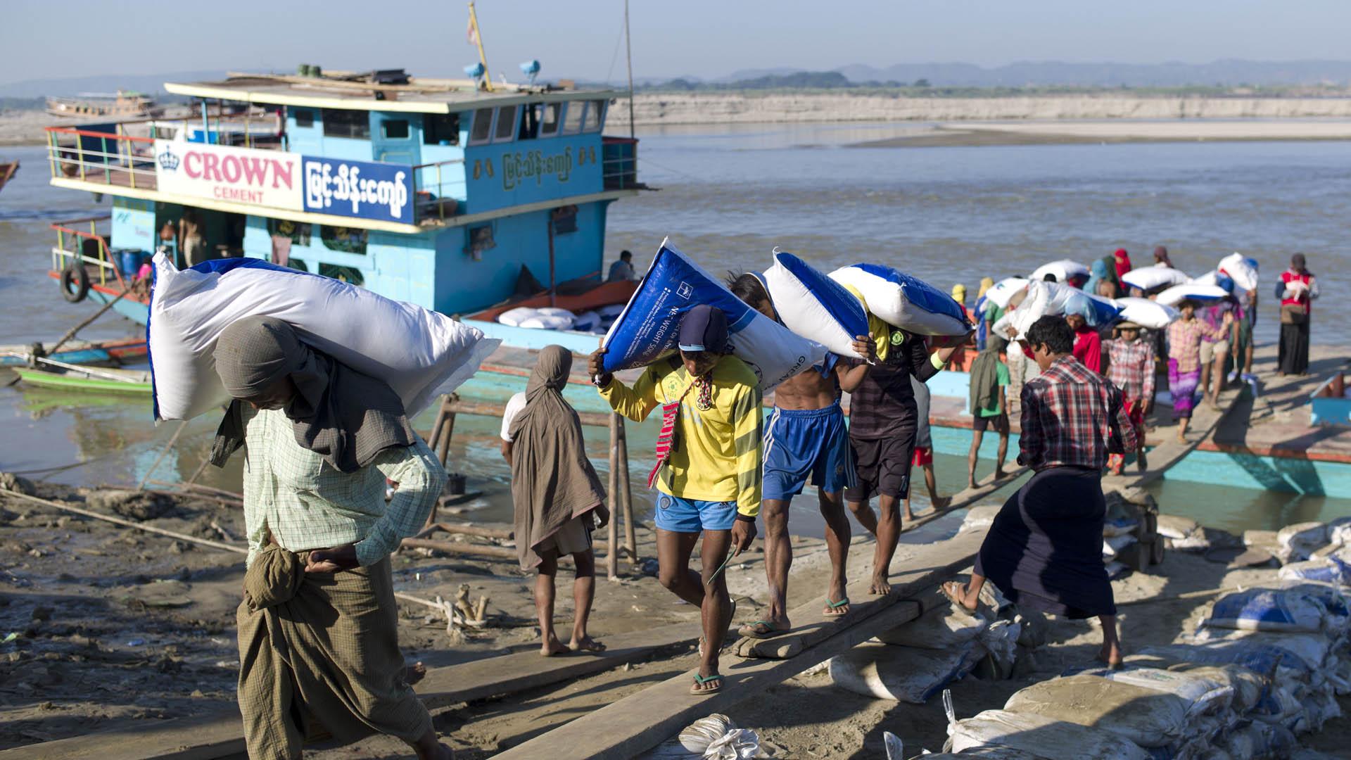 reise-ansichten ayeyarwady